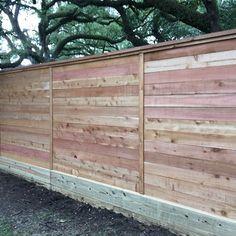 Cedar Fence Styles, Cedar Fence, Western Red Cedar, Best Western, Garage Doors, Outdoor Decor, Fencing, Image, Home Decor
