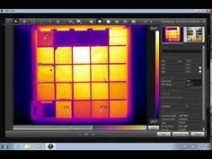 IR InformIR: Equine Thermography - A tail of two horses' courses
