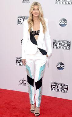 Gigi Hadid's best looks ever.