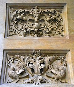 Islamic Motifs, Islamic Patterns, Door Gate Design, Main Door Design, Acanthus, Stone Work, Sacred Art, Architectural Elements, Wood Sculpture