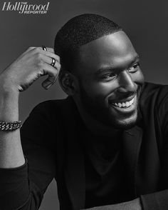 Kofi Siriboe of 'Queen Sugar' | HelloBeautiful