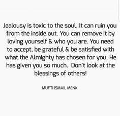 Women In Islam Quotes, Muslim Quotes, Woman Quotes, Life Quotes, Hadith Quotes, Quran Quotes Love, Quotable Quotes, Qoutes, Jealousy Quotes