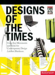 The ultimate source book for anyone with an interest in twentieth- century design.