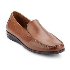 Dockers Montclair Men's Loafers, Size: medium (10.5), Dark Brown