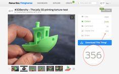 3D Printing Manufacturers