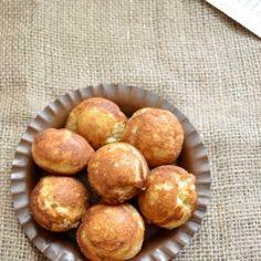 Muttai Paniyaram - Sweet Balls made from Egg Batter, very soft and spongy