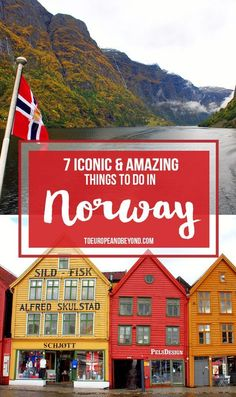 Have you ever dreamed of experiencing the unique mix of history, nature, food and architecture that is Norway? #WeCanGetYouThere on American Airlines out of Toledo Express! #CheckTOL today for your next European adventure!