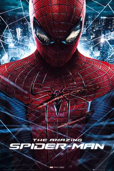 The Amazing Spiderman...I LOVED this one so much more than the one w Toby Maguire. I really like Gwen's character!