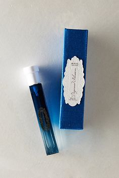 Royal Apothic Conservatory Collection Mini Eau De Parfum #anthropologie