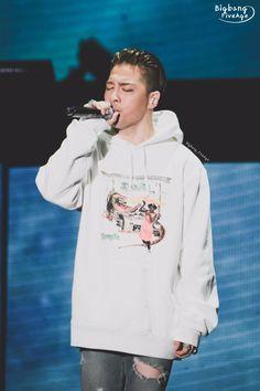 Taeyang @ VIP Fanmeet in Harbin