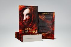 Fire Element -Paperback and ebook