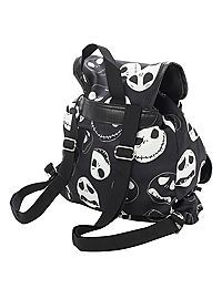 The Nightmare Before Christmas Jack Slouch Backpack Nightmare Before Christmas Merchandise, Nightmare Before Christmas Backpack, Nightmare Before Christmas Halloween, Batman Outfits, Emo Outfits, Rock Outfits, Fashion Boots, Punk Fashion, Lolita Fashion