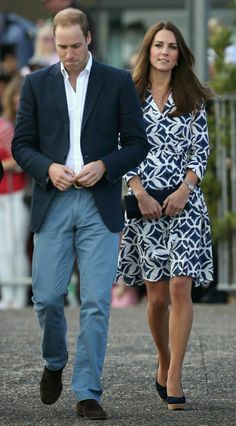17 APRIL 2014  The Duke and Duchess of Cambridge Tour Australia and New Zealand - Day 11 The Duke and Duchess of Cambridge visited the Blue Mountains west of Sydney on the second day of their Australian tour.