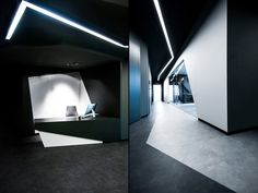 CTHB Law Office by Salon Architects, Istanbul – Turkey » Retail Design Blog
