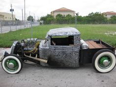 9 Best S10 chassis rat rods images in 2018 | Rat rods, Rat