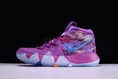 6f83adf49461 Nike Kyrie 4  Confetti  Multi-Color 943806-900 AJ1691-900