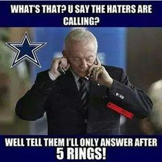 Dallas Cowboys - Five rings & lookin for Dallas Cowboys Quotes, Dallas Cowboys Pictures, Cowboy Pictures, Dallas Cowboys Football, Football Memes, Cowboys 4, Dallas Memes, Football Season, Football Team