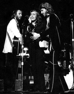A lot of great songs  came from The Bee Gees!