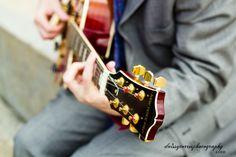 Musician portrait angle - DT Photography