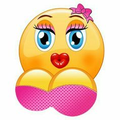 Dirty Emojis – Dirty Emoticons & Adult Stickers for Sexting Smiley Face Images, Images Emoji, Emoji Pictures, Love Smiley, Emoji Love, Funny Emoji Faces, Funny Emoticons, Kiss Emoji, Smiley Emoji