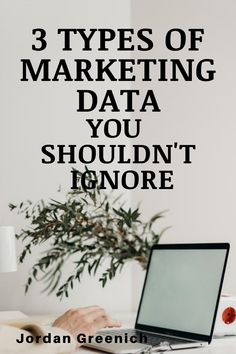 Are you ignoring your marketing data? Maybe you aren't sure what it means or where to find it. From email and social media insights to your website analytics, this post will give you a picture of three basic types of data you can easily collect and start taking note of. Analyzing engagement and traffic trends is the best way to grow your business! #marketing #marketingdata #contentmarketing #contentwriter #growth Marketing Data, Business Marketing, Content Marketing, Digital Marketing, Email Campaign, Creating A Blog, Social Media Content, Growing Your Business, Stress Free