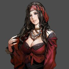 Laura - Pictures http://www.pinterest.com/lee21max/castlevania/