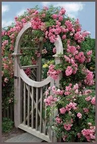 gated gardens - Google Search