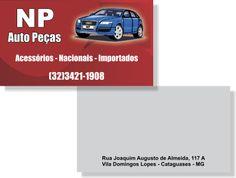 NP Auto Peças