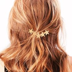 ⭐️#Star hair clips(HA-17-0034) . . ✨ Quantity: 10 pcs . . Shipping is charged ‼️ONCE‼️ for a single order! . . #starhairclip #hair #hairpin #hairjewelry #starhairaccessories #hairaccessories #starjewelry #fashionblog