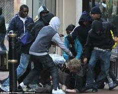 documentary youth crime photography - Google Search