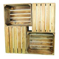 Tray, Decor, Wooden Crates, Decoration, Decorating, Deco, Embellishments, Board