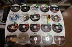 Lot of 100 Disc-Only Microsoft Xbox 360 Games