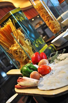 Whats your #FAVORITE #ITALIAN dish?