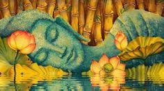 Resultado de imagem para buddha art