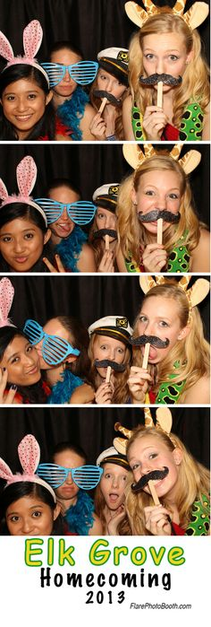 Great for weddings, bar/bat mitvahs, school events, corporate parties, and more!  Book now at www.FlarePhotoBooth.com