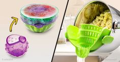 20Seriously Creative Things toBrighten UpYour Kitchen