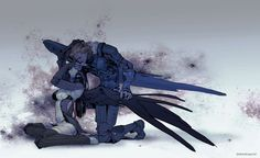 Sreng & Neamhain - Characters & Art - Mabinogi II: Arena