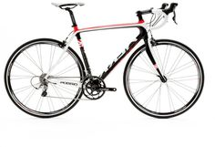 Buy Mekk Poggio Carbon 2012 - Road Bike at Tredz Bikes. with free UK delivery Bicycle Race, Road Bikes, Free Uk, Cycling, Boards, Delivery, Stuff To Buy, Planks, Biking