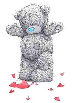 Tatty Teddy © Me to you