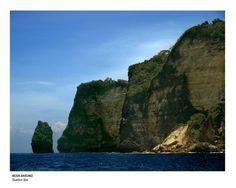 Barung Island