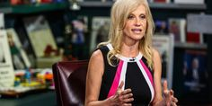 Kellyanne Conway Admits At Least One Trump Supporter Is Deplorable
