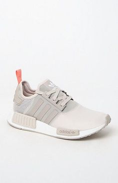 Women's NMD_R1 Brown Low-Top Sneakers …