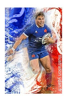 Rugby, Reproduction, Champions, Catalogue, Football, Baseball Cards, Illustration, Sports, Soccer