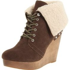 Naughty Monkey Womens Short  Sweet Ankle Boot (Apparel)  http://333deals.com/ams.php?p=B004QMR8MG  #fashion #discount