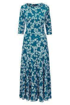 Women's Flounce Skirt Dress