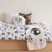 Mini Empire Baby Blankets by: Mini Empire - Huset-Shop.com | Your
