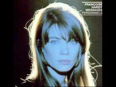 Message Personnel - Françoise Hardy