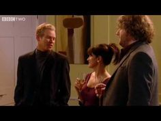 That Mitchell & Webb Look. You know the last line is coming, but it's still funny every time.