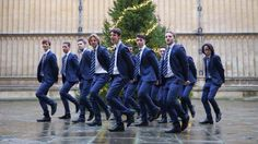 Need some holiday cheer mixed in with some British humor? Try the Oxford University& amazing a cappella rendition of Mariah Carey& & I Want For Christmas is You.& Within three days, the video has already amassed more than views. Christmas Prayer, Christmas Music, Christmas Movies, Christmas Ideas, Christmas Decorations, Xmas, Mariah Carey, Laugh Or Die, Divinity School