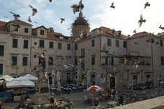 Dubrovnik Old Town Hotel - The Pucic Palace Central Dubrovnik Hotel Location